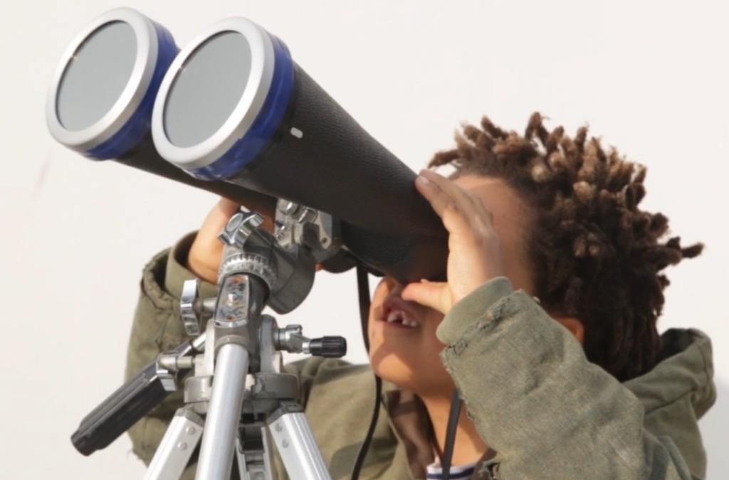 Fête de l'éclipse à l'Observatoire
