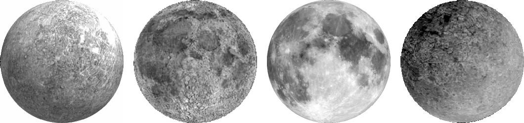 lunes grises