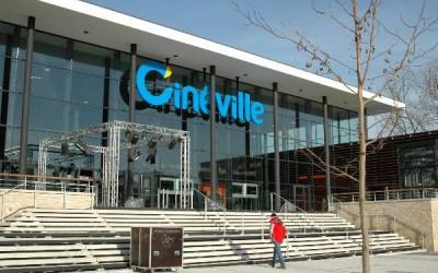 Conférence au Cinéville de Quimper