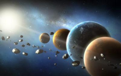 A la recherche de la vie dans le système solaire