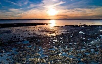 La marée du siècle : un évènement astronomique