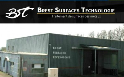 Merci Brest Surfaces Technologie