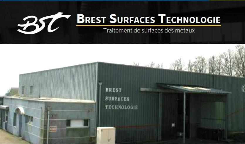 Merci Brest Surfaces Technologie
