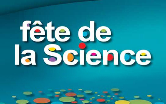 Fête de la Science
