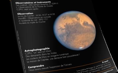 Astrosurf n°108: L'Observatoire de la Pointe du Diable