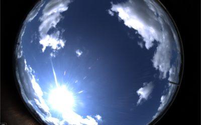 ALPHEA: la nouvelle caméra plein ciel de l'observatoire